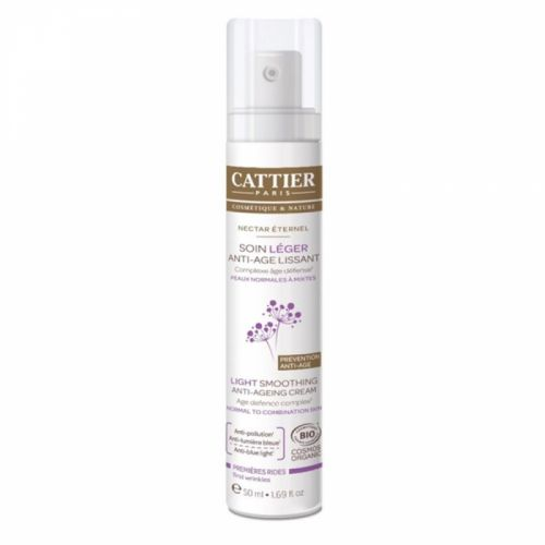 Nectar Eternel Soin Lèger Anti-Age Lissant 50 ml