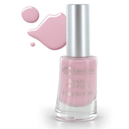 Vernis à ongles brillants 68 Rose léger 8 ml