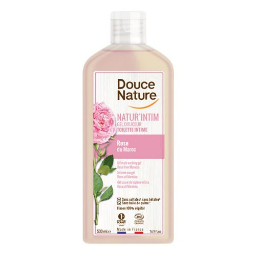Natur\'Intim gel douceur toilette intime 500 ml