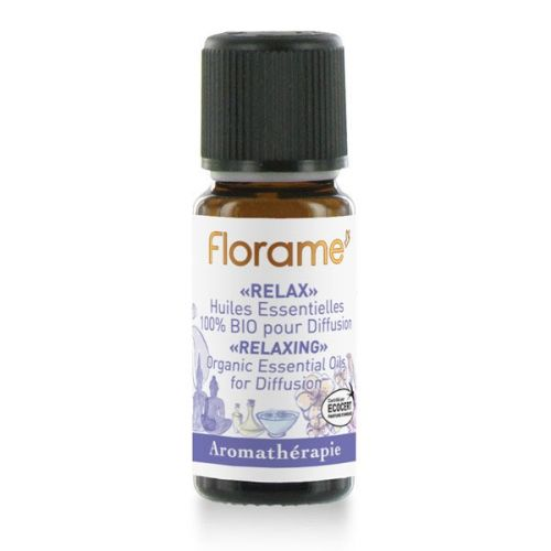 Composition HE Relax 10 ml