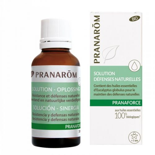Pranaforce  30ml