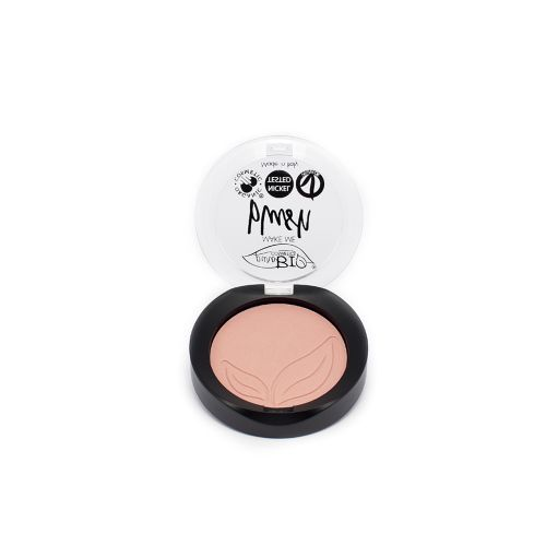 Blush 02 Rose corail mat 5,2 g