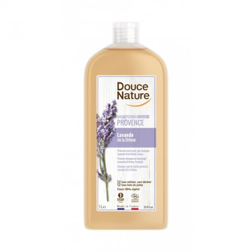Shampooing douche Provence 1L