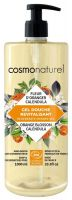 Cosmonaturel Gel Douche Oranger Calendula 1l