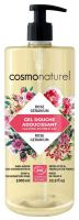 Cosmonaturel Gel Douche Rose Géranium 1l