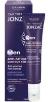 Contour yeux anti-fatigue Men Hypoallergénique Roll-on 15 ml