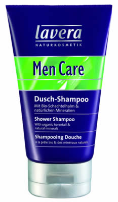 Shampooing-Douche Men Care 150 ml