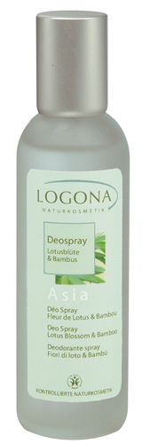 Déo Spray Asia Fleur de Lotus & Bambou 100 ml