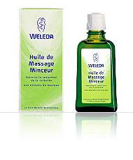 HUILE DE MASSAGE MINCEUR Réduction de Cellulite 100 ml