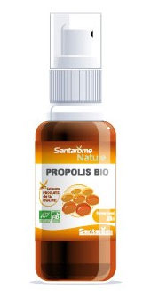 Spray bucal propolis 20 ml