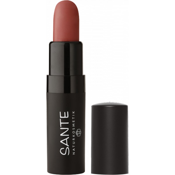 Rouge à lèvres mat 06 Blissful Terra 4,5 g