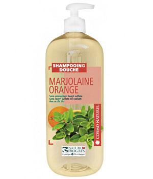 cosmo naturel shampoing