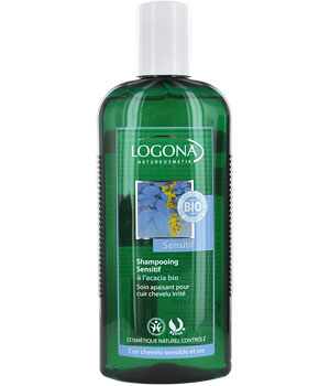 logona shampooing