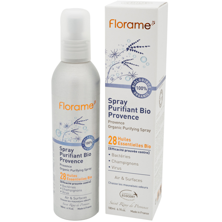 Spray Purifiant Provence 180ml