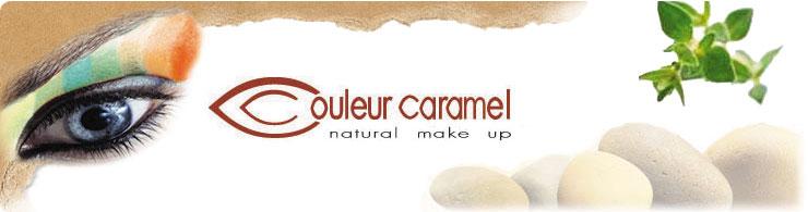 Couleur Caramel France Maquillage Bio Couleur Caramel