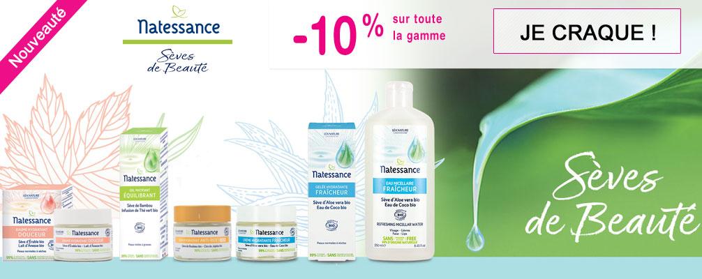 5722f671db4 Boutique Bio - Produits cosmétiques